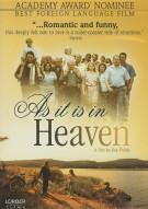 As It Is In Heaven Movie