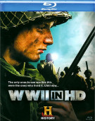 WWII In HD Blu-ray