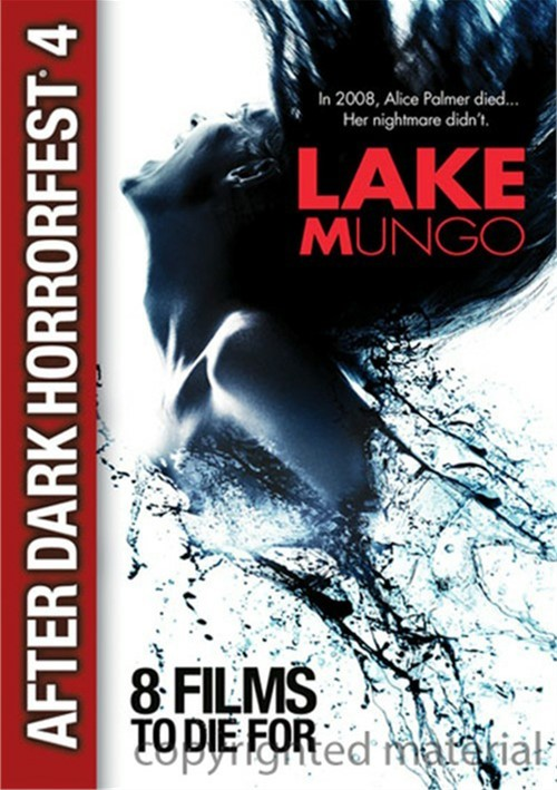 Lake Mungo Movie
