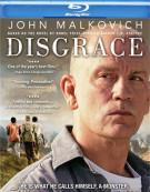 Disgrace Blu-ray