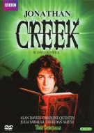 Jonathan Creek: The Specials Movie