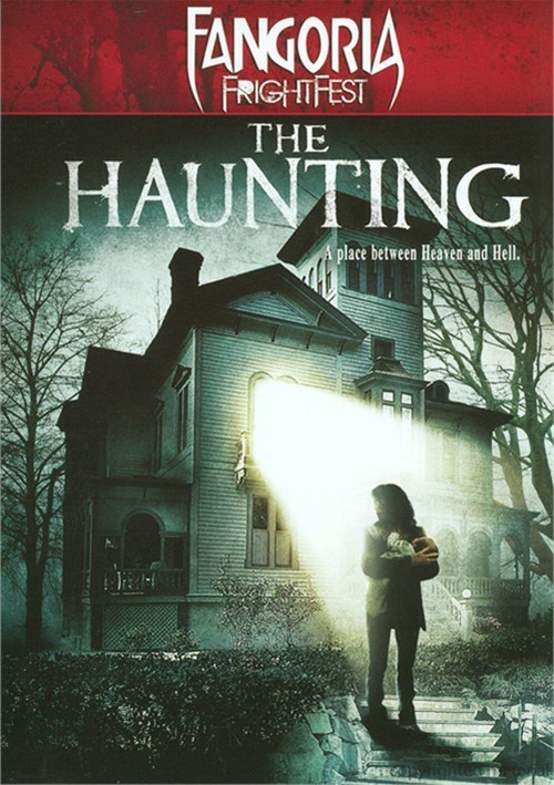 Haunting, The Movie