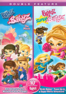 Bratz: Babyz / Bratz Super Babyz (Double Feature) Movie