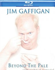 Jim Gaffigan: Beyond The Pale Blu-ray
