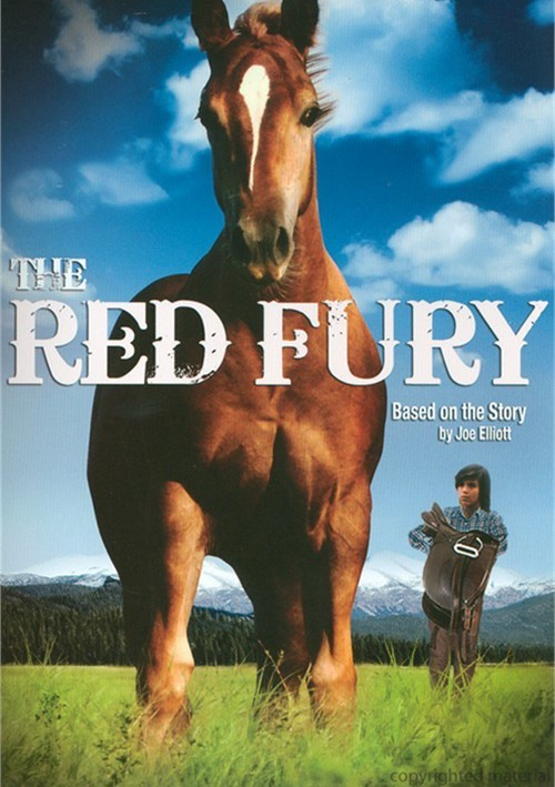 Red Fury, The Movie