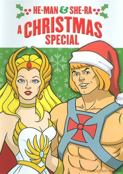 He-Man & She-Ra: Christmas Special Movie