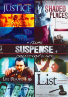 Suspense Four Pack Movie