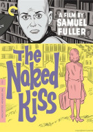 Naked Kiss, The: The Criterion Collection Movie