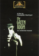 Green Room, The (AKA Vanishing Fiancee) Movie