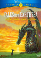 Tales From Earthsea Movie