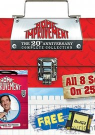 Home Improvement: The Complete Collection Movie