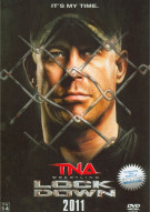 Total Nonstop Action Wrestling: Lockdown 2011 Movie