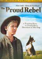 Proud Rebel, The Movie