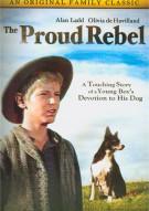 Proud Rebel, The Movie