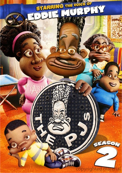 PJs, The: Season 2 Movie