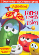 Veggie Tales: Larry Learns To Listen Movie