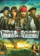 Pirates Of The Caribbean: On Stranger Tides  Movie