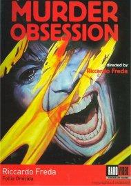 Murder Obsession (Folia Omicida) Movie