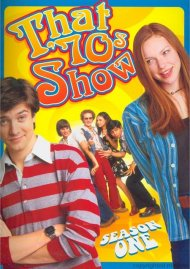 That 70s Show: Season One Movie