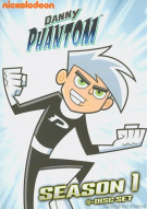 Danny Phantom: Season One Movie