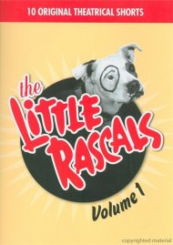 Little Rascals, The: Volume 1 Movie