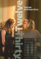 Twelve Thirty Movie