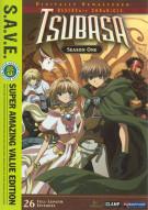 Tsubasa: Season One  Movie