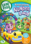Leap Frog: Number Land Movie