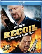 Recoil Blu-ray
