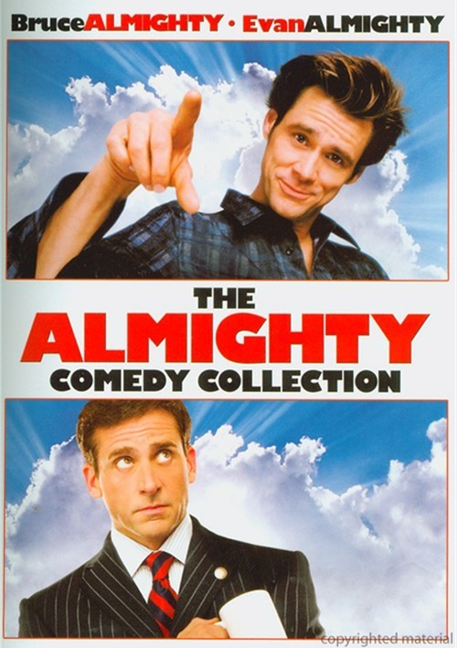 Almighty Comedy Collection, The Movie