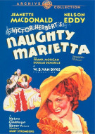 Naughty Marietta Movie