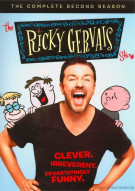 Ricky Gervais Show, The: The Complete Second Season Movie