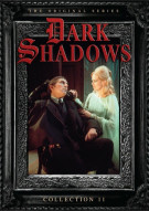 Dark Shadows: DVD Collection 11 Movie