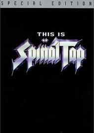 This Is Spinal Tap: Special Edition Movie