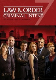 Law & Order: Criminal Intent - The Seventh Year Movie