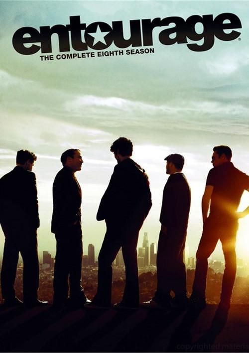 Entourage: The Complete Eighth Season Movie
