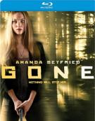 Gone Blu-ray