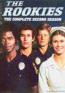 Rookies, The: The Complete Second Season Movie