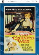Crooked Web, The Movie
