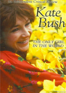 Kate Bush: The Only Girl In The World Movie