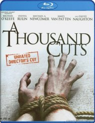 Thousand Cuts, A Blu-ray