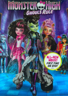 Monster High: Ghouls Rule Movie
