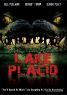 Lake Placid (Repackage) Movie