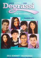 Degrassi: The Next Generation - Season 11, Part 2 Movie