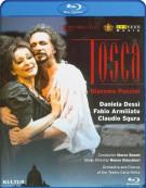 Giacomo Puccini: Tosca Blu-ray