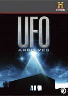 UFO Archives Movie