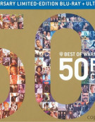 Best Of Warner Bros.: 50 Film Collection Blu-ray