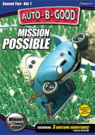 Auto-B-Good: Mission Possible Movie