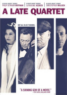 Late Quartet, A Movie