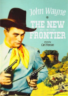 New Frontier, The Movie